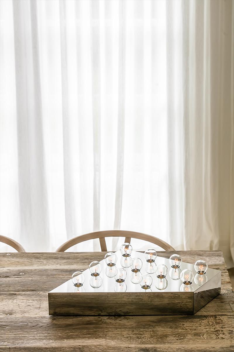 table lamp - gruyere